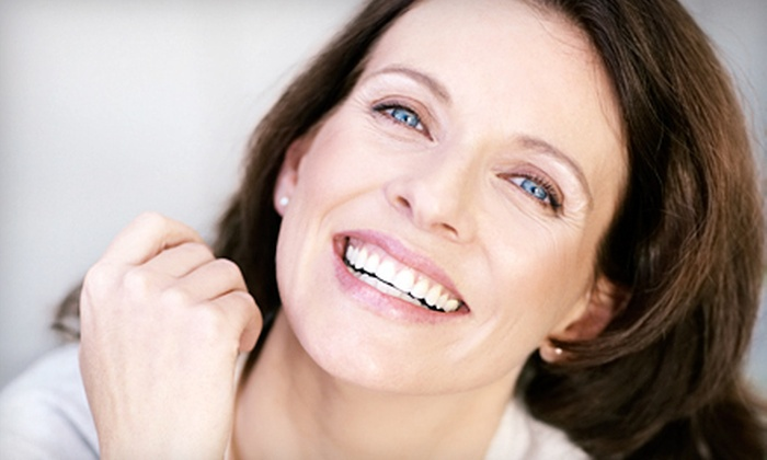 Aglow Bella - Edina: One or Three Brazilian Plaster Chin Lifts at Aglow Bella in St. Louis Park (Up to 58% Off)
