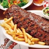$10 at Lucille's Bad to the Bone BBQ