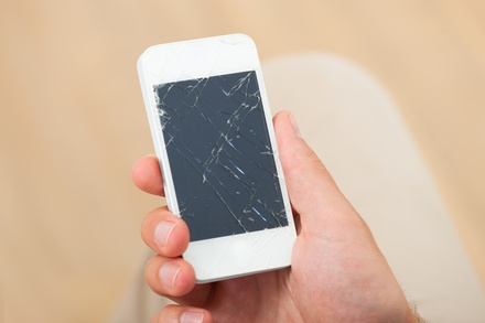 iPhone 5 Battery Replacement from Mobility & Beyond: iPhone Repair Center of Edison, NJ (49% Off)