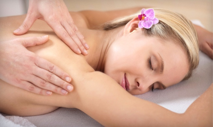 The SpAhhh - Lawrenceville: One or Three Swedish Massages at The SpAhhh in Lawrenceville (Up to 65% Off)