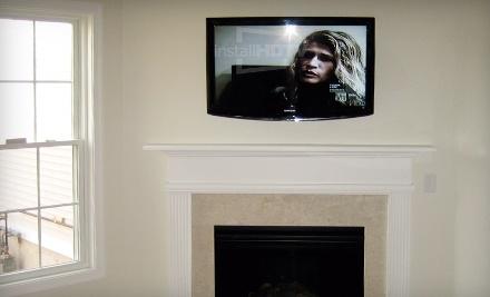 InstallHDTV.com - InstallHDTV.com in