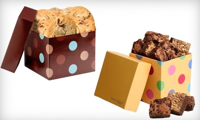 Geoff & Drew's - Edgeworth: $15 for $30 Worth of Fresh-Baked Cookies and Brownies from Geoff & Drew's