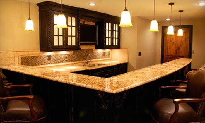 Young Remodeling - Kansas City: $99 for a Two-Hour Remodeling Consultation from Young Remodeling