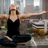 Up to 82% Off Adult or Kids' Yoga Classes