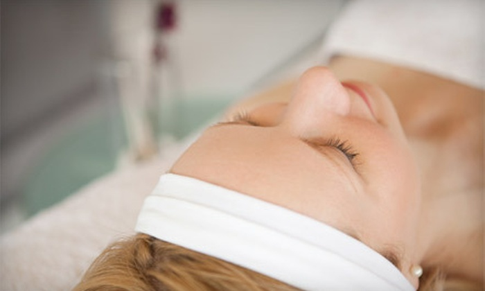A Touch of Heaven Salon Massage & Day Spa - Miamitown: $149 for Valentine's Day Spa Package at A Touch of Heaven Salon Massage & Day Spa Package ($320 Value)