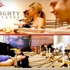 Mighty Pilates - ALL LOCATIONS- - Presidio Heights: $30 for Two Group Classes at Mighty Pilates ($64 Value)