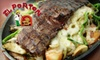 El Porton Mexican Restaurant (Corporate) - Multiple Locations: $6 for $12 Worth of Lunch Fare at El Porton Mexican Restaurant (or $10 for $20 Worth of Dinner)