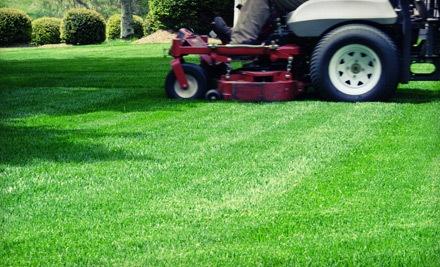 Prescription Soil Analysis (an $89 value) - Green Thumb Organic Lawn Care in