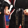 Up to 73% Off Karate Classes