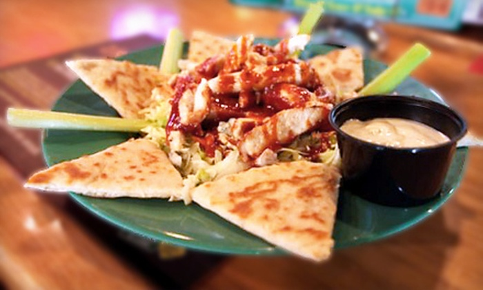 1900 Mexican Grill - Multiple Locations: $15 for $30 Worth of Mexican Fare at 1900 Mexican Grill