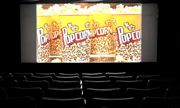 West End Cinema - Washington: $11 for Two Adult Admissions and One Large Popcorn at West End Cinema (Up to $28.33 Value)