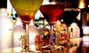 Danny's Bar and Grill at StoneRidge Golf Club - Stillwater: $15 for $30 Worth of Upscale American Fare and Drinks at Danny's Bar and Grill in Stillwater