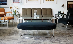REHAB Vintage Interiors: $88 for $200 Worth of Vintage Home Furnishings, Jewelry, and Accessories at REHAB Vintage Interiors