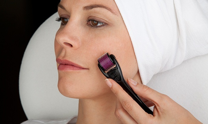 Bella Wax & Facial - Coral Creek: Up to 63% Off Derma Pen sessions at Bella Wax & Facial