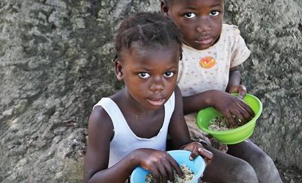 $6 Donation to Feeding Children Everywhere - Feeding Children Everywhere in