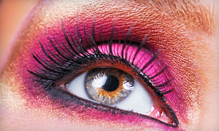 Free Spirit Skincare - Downtown Gresham: Permanent Makeup or Eyelash Extensions at Free Spirit Skincare in Gresham (Up to 80% Off). Four Options Available.
