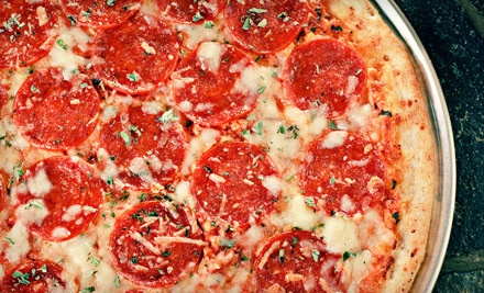 $20 Groupon to Pizza Bar 66  - Pizza Bar 66 in Lyons