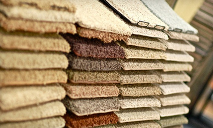 Carpet Barn - Spokane Valley: Area Rugs, or Carpet, Flooring, and Installation at Carpet Barn (Up to 67% Off)