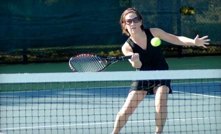 Gladiator Tennis League - Gladiator Tennis League in