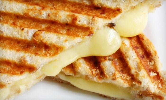 Toasties - Midtown Center: $5 for $10 Worth of Deli Sandwiches and More at Toasties