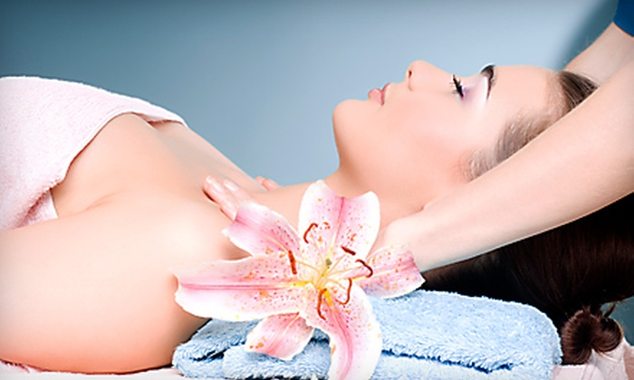 Core Family Health and Wellness - Gainesville: 30- or 60-Minute Massage at Core Family Health and Wellness