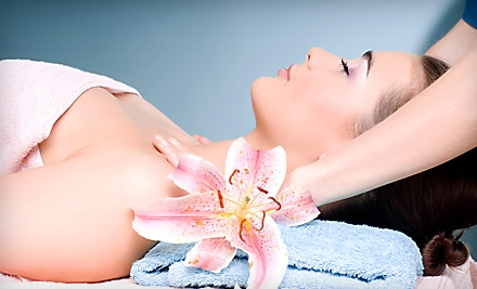 30-Minute Massage (a $40 value) - Core Family Health and Wellness in Gainesville