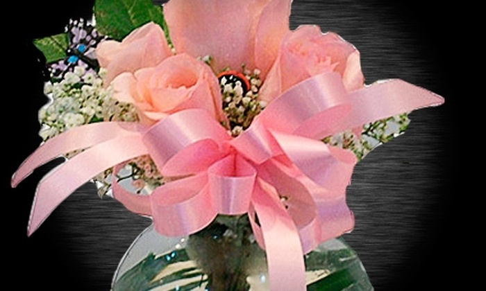 A French Bouquet Flower Shop - Las Vegas: $25 for $50 Worth of Fresh Flowers and Gifts at A French Bouquet Flower Shop