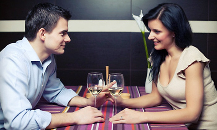 Klique Now - San Diego: $15 for Two Hours of Speed Dating from Klique Now ($35 Value)