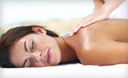 60-Minute Massage - Heaven Sent Massage in El Cajon