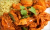 New India Restaurant - Columbus: $10 for $20 Worth of Indian Fare at New India Restaurant