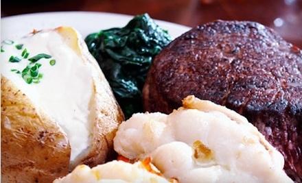 $65 Groupon to The Milton Inn Restaurant - The Milton Inn Restaurant in Sparks