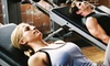 Gravity Central Fitness - Newington: $30 for Four Gravity Pilates or Gravity Group Strength Classes at Gravity Central Fitness in Newington ($100 Value)
