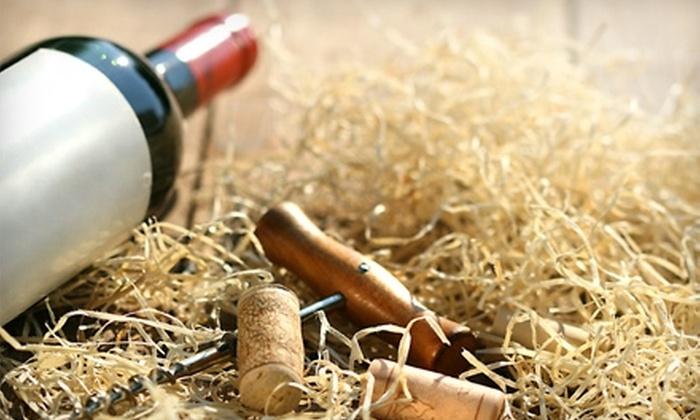 Oriel Wines: $40 for Three Bottles of Wine from Oriel Wines