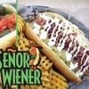 Half Off at Señor Wiener