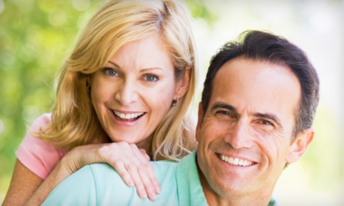 Koher Center for Hair Restoration - High Point: Two or Three Months of Laser Hair Rejuvenation at the Koher Center for Hair Restoration in High Point (Up to 94% Off)