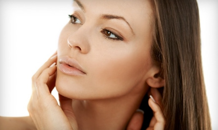 Dermatology Center of Williamsburg - Williamsburg: $60 for a 45-Minute Microdermabrasion Treatment at the Dermatology Center of Willamsburg ($120 Value)