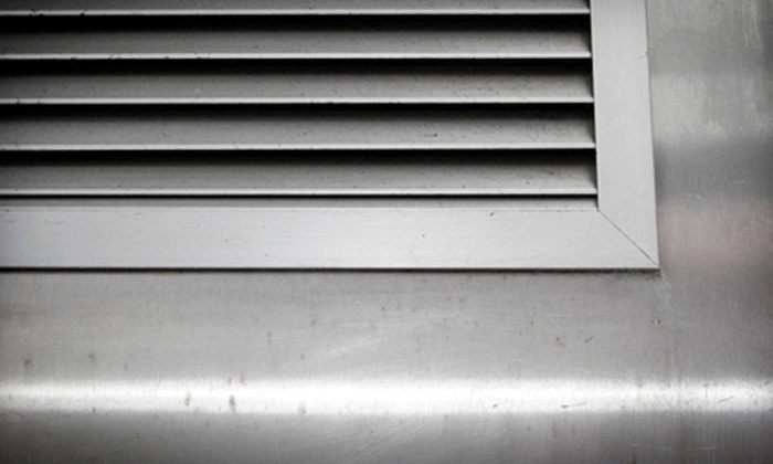 Sears Indoor Clean Air Services - Halifax: $49 for a Dryer-Duct Cleaning and Ductwork Inspection from Sears Indoor Clean Air Services ($172 Value)