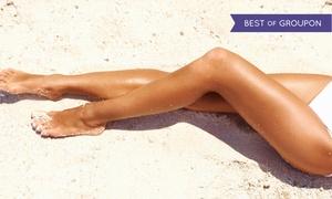 Advanced Esthetics: Brazilian Wax, Three Bikini Waxes, or Six Laser Hair-Removal Treatments at Advanced Esthetics (Up to 71% Off)