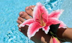 Sapphire Pool Care: $33 for $65 Worth of Pool Cleaning at Sapphire Pool Care