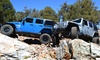 Big Bear Jeep Experience - Big Bear Lake: $189 for a Two-Hour Jeep Guided Tour for up to 5 People from Big Bear Jeep Experience ($300 value)