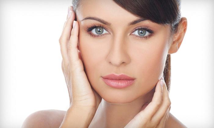 Facelogic Spa  - East Windsor: Signature Facial, Swedish Massage, or Peter Thomas Roth Skin-Renewal Facial at Facelogic Spa (Up to 55% Off)