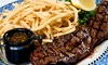 Westerkamps Steakhouse and Meat Market - Globeville: $17 for a Steak Lunch or Dinner for Two at Westerkamps Steakhouse and Meat Market ($33.98 Value)