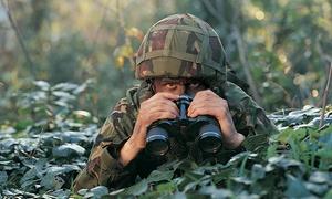 MXP: Tageskarte Military X-Perience für bis zu 10 Spieler mit je 250 Kugeln und Leihausrüstung bei MXP (bis zu 62% sparen*)