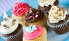 Up to 50% Off Sweet Treats and Frozen Yogurt at Naticakes