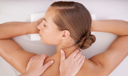 Up to 47% Off Massages at Waxman Chiropractic Services PC