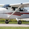 Up to 58% Off Introductory Flight Lesson for Three People