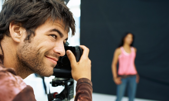 Majestic Image and Travel - Southfield: One or Five Modeling Classes at Majestic Image and Travel (Up to 53% Off)