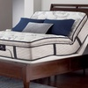 Serta Radford Pillowtop Mattress Sets—Adjustable Base Option