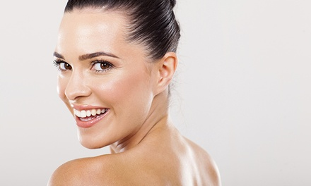 Washington DC: Skin Resurfacing or One or Two Facials and Microdermabrasion at Impressions MediSpa (Up to 69% Off)