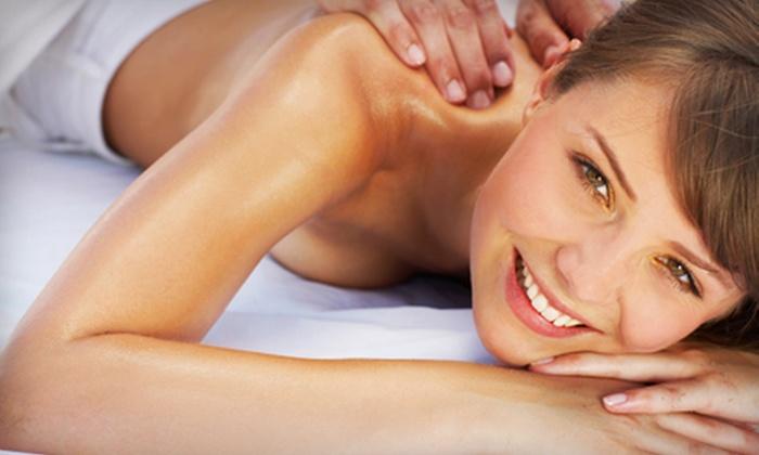 One Salon & Spa - Oak Brook: $39 for a 50-Minute Swedish Massage at One Salon & Spa in Oak Brook ($85 Value)